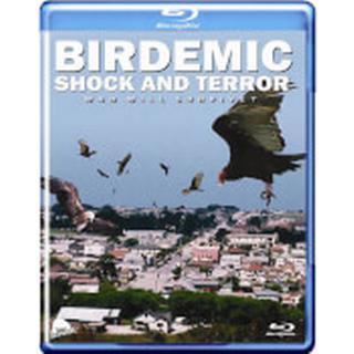 Birdemic Shock and Terror [Blu-ray]